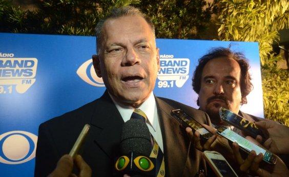 [João Henrique se assume como candidato de Bolsonaro na Bahia: 'Vamos apoiar']