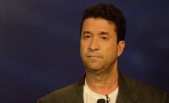 [Marcos Mendes denuncia 'grande negócio da saúde' com Metro Engenharia e AIF]