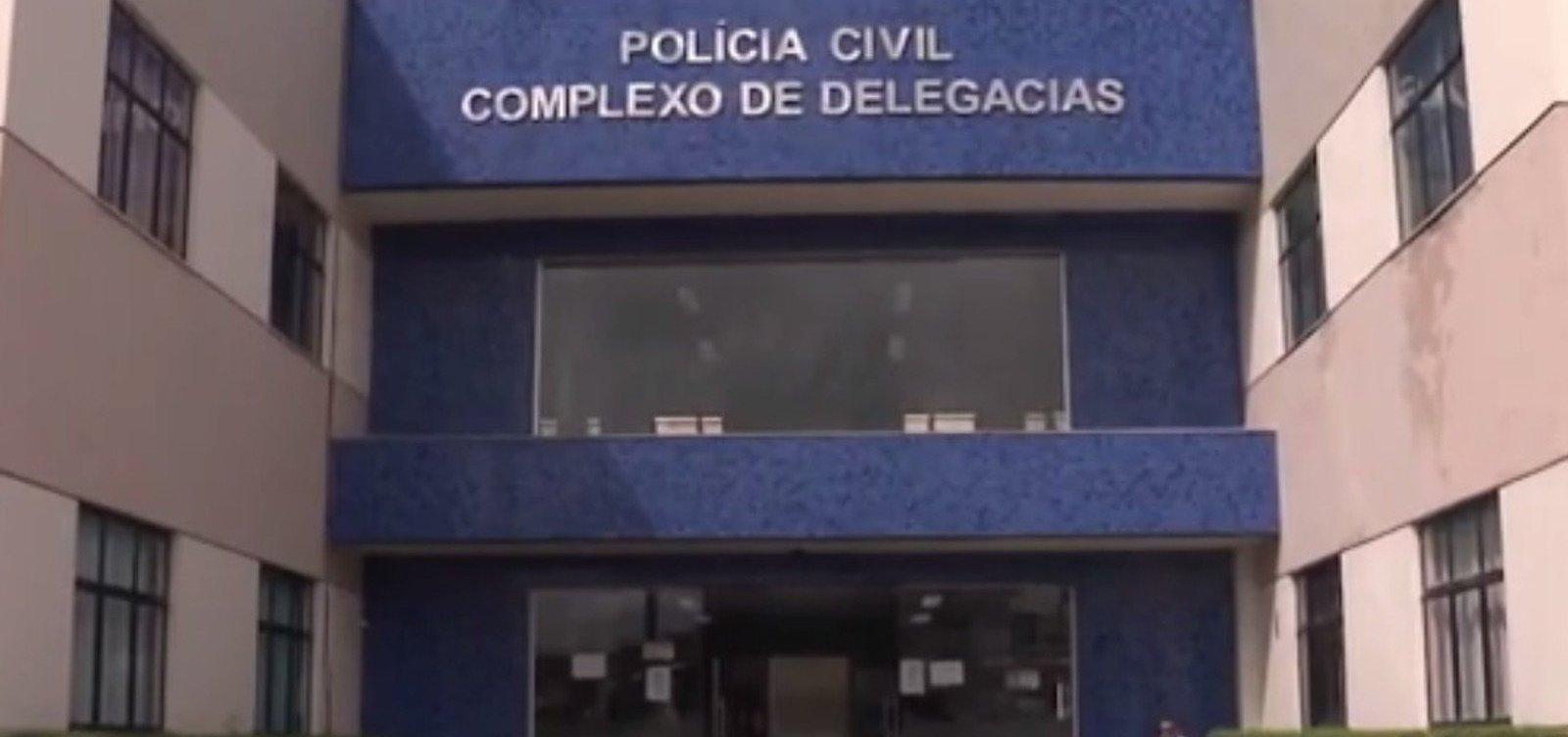 [Feira de Santana: MP pede interdição do Complexo de Delegacias por superlotação ]