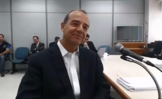 [Adega de Cabral recebia garrafas de até US$ 1,2 mil dadas como propina, diz MPF]