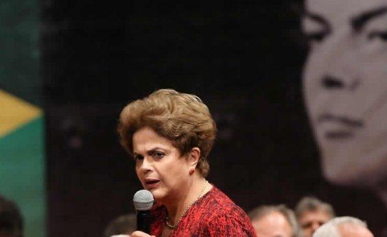 [Candidata ao Senado, Dilma tem queda de 13% em patrimônio]