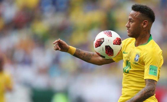 [Neymar é a 8ª celebridade que mais cobra por publicidade no Instagram]