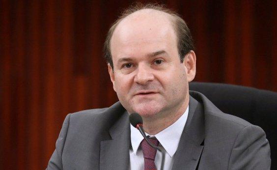 [Tarcisio Vieira será relator de pedido que pode retirar aliados de Alckmin]