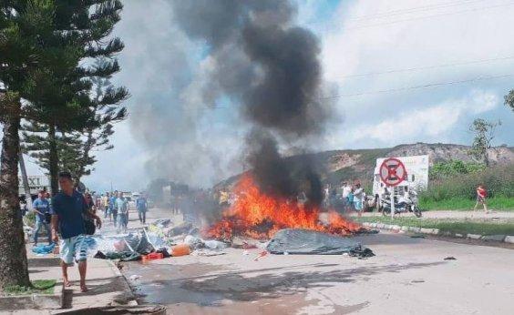 [Venezuelanos são agredidos em Roraima]