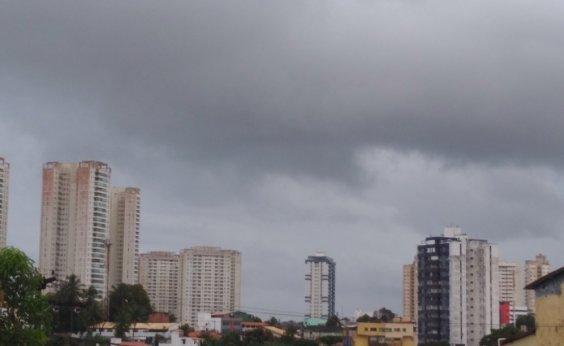 [Salvador deve ter chuvas até quarta-feira; veja previsão ]