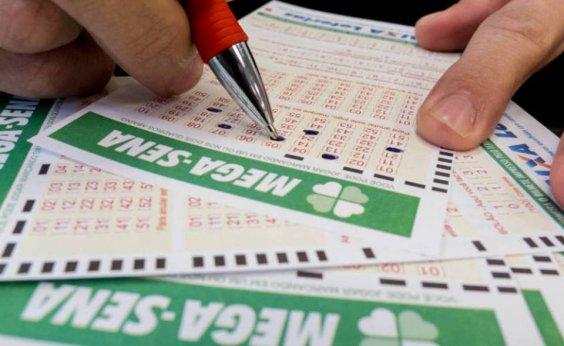 [Mega-Sena acumula e próximo sorteio pode pagar R$ 27,5 milhões]