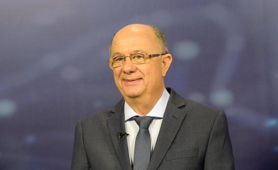 [José Ronaldo afirma que, se eleito, vai reduzir número de secretarias]