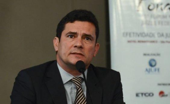 [Moro faz a própria defesa no CNJ sobre guerra de decisões no caso Lula]