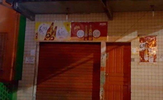 [Nove pessoas são baleadas após ataque a bar em Itabuna]
