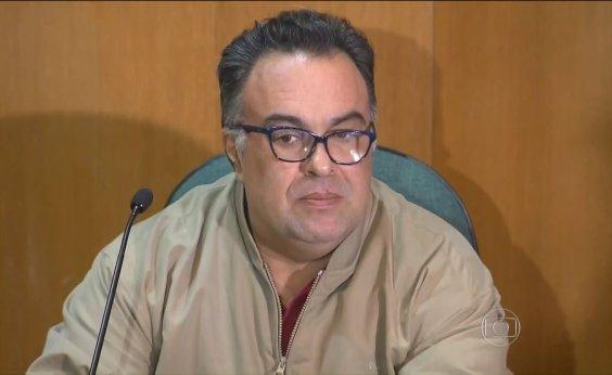 [Moro condena André Vargas mais três por lavagem em processo da Lava Jato]