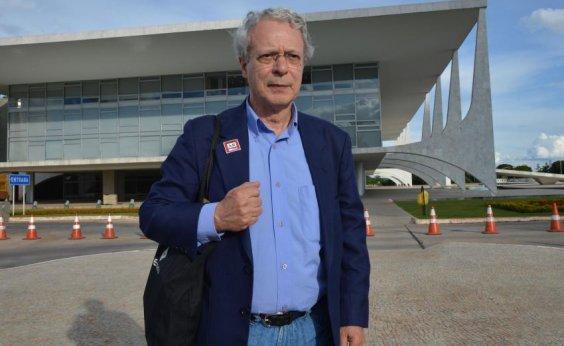 [Por Lula, Frei Betto faz apelo a Cármen Lúcia para pautar prisão em segunda instância]