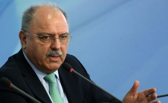[Ministro diz que fechar fronteira com a Venezuela é 'impensável']