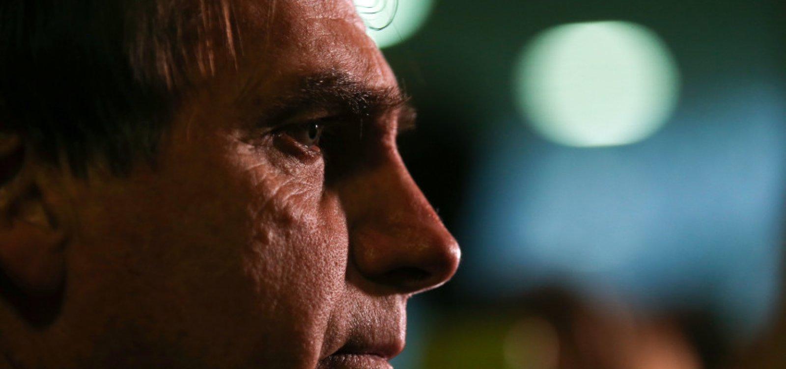 [ Julgamento de Bolsonaro gera tensão no STF, diz coluna]