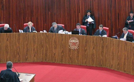 [TSE aprova por unanimidade candidatura de Bolsonaro à Presidência]