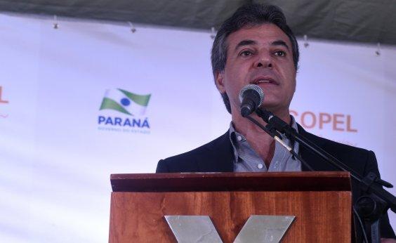 [Procuradoria vê 'organização criminosa' instalada no governo do Paraná]
