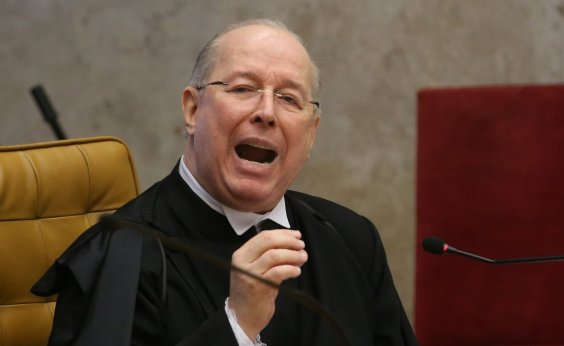 [Decano do STF rejeita pedido de Lula para suspender indeferimento pelo TSE]