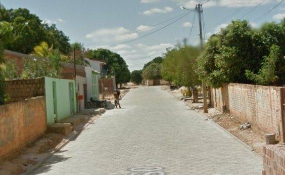 [Homem mata filho de dois anos após discussão com a esposa em Santa Rita de Cássia]