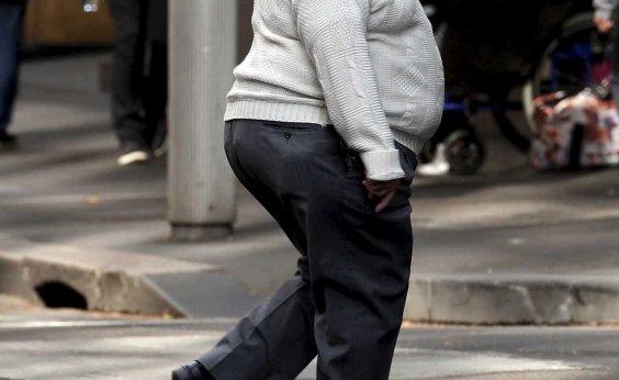 [Governo elabora documento e tenta qualificar tratamento contra obesidade no país]