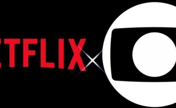 [Globo declara guerra e proíbe atores de participarem em produções da Netflix]