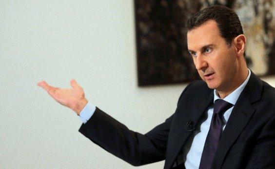 [Assad é denunciado pela ONU por ataques químicos e crimes de guerra]