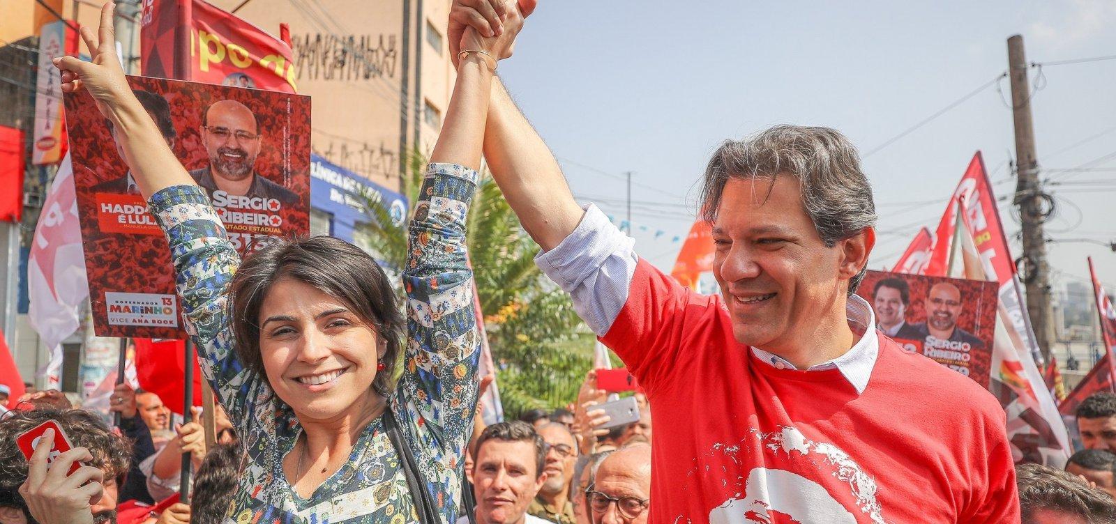[Lula quer repetir no Brasil o que Peron fez na Argentina, diz El País]