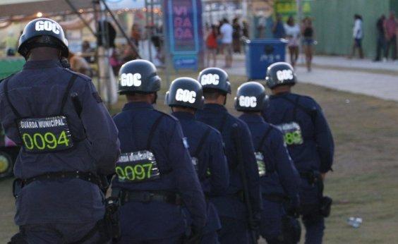 [ PM não fará mais operações conjuntas com a Guarda Municipal de Salvador]