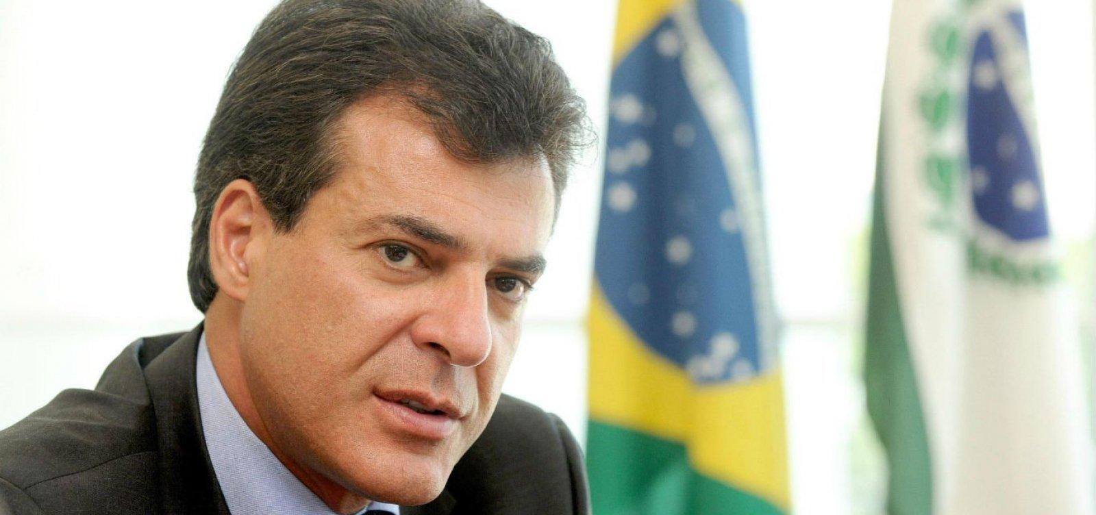 [Gilmar Mendes manda soltar ex-governador do Paraná, Beto Richa]