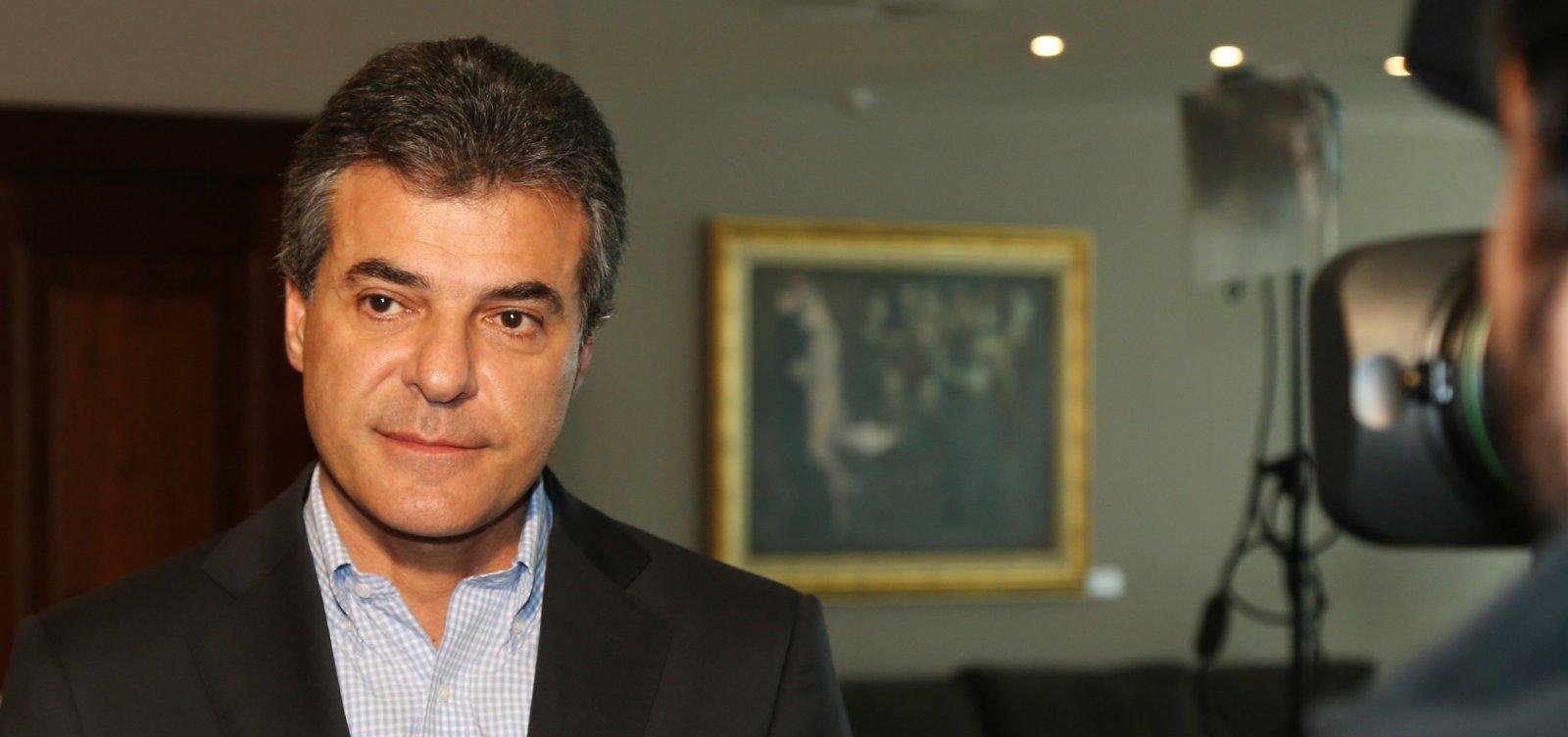 [Beto Richa deixa prisão no Paraná]