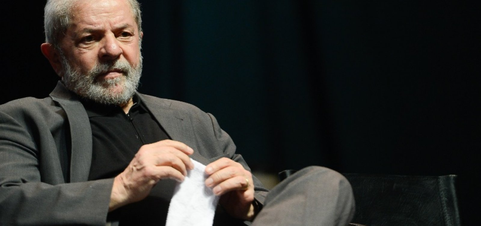 [Pedido de Lula para autorizar vídeos em apoio a Haddad é negado pelo TSE]