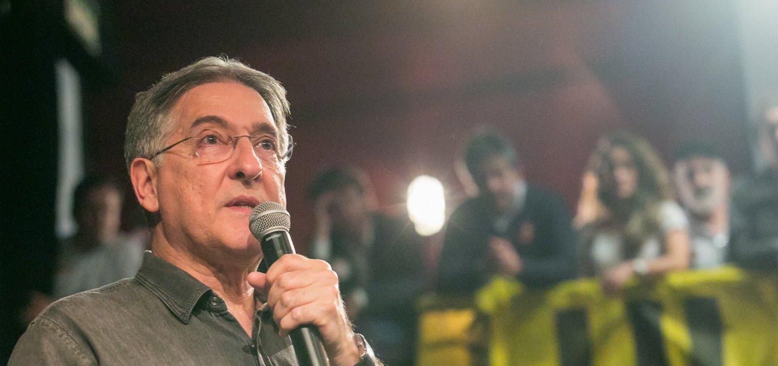 [Governador de Minas diz que Haddad assinará indulto para Lula no 1º dia de governo]