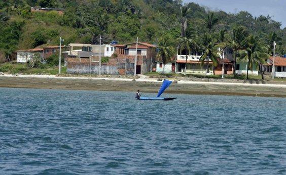 [Ilhas de Salvador recebem mutirão de combate ao Aedes Aegypti]