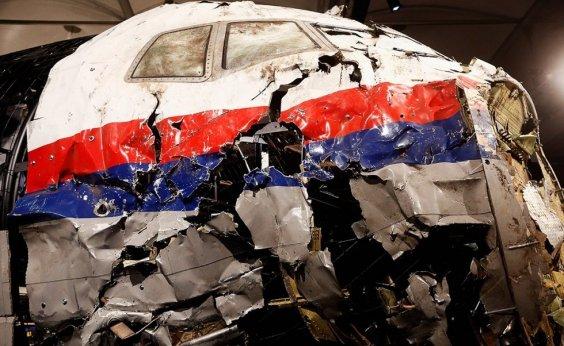 [Rússia diz ter provas de que Ucrânia derrubou avião da Malásia]