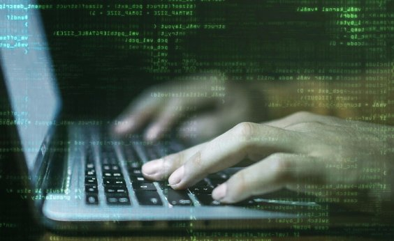 [MP denuncia hackers por fraudes virtuais]