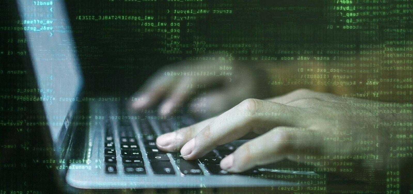 [MP denuncia hackers por fraudes virtuais]