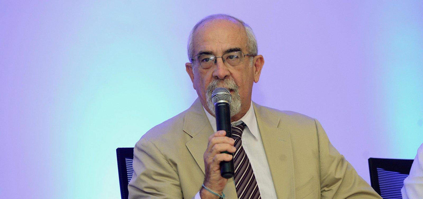 ['Não acredito em motivação política', diz chefe da Casa Civil sobre ação do TCE contra VLT]