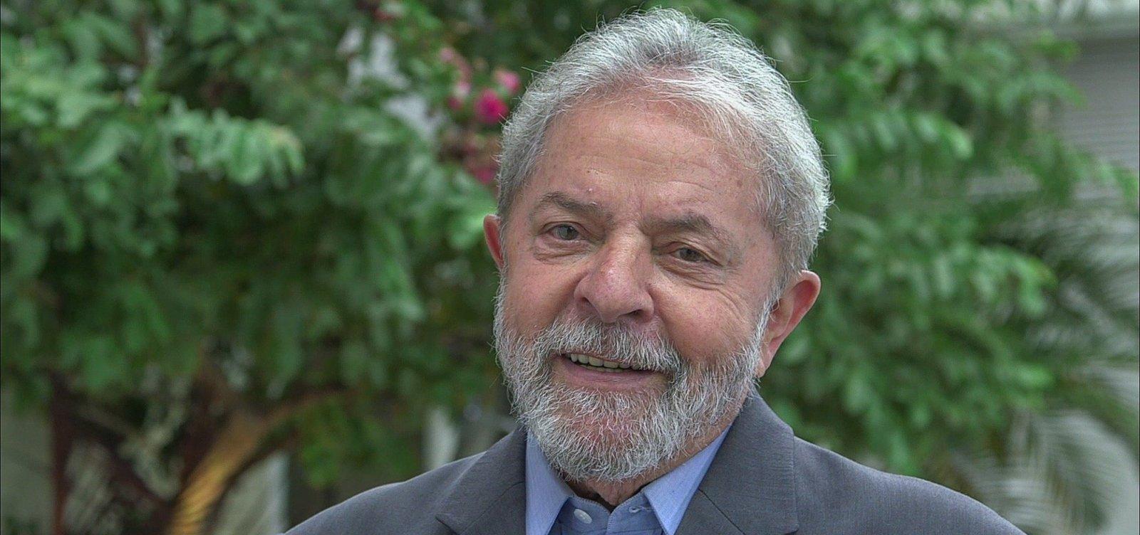 [Campanha de Lula gasta R$ 1,5 mi com defesa do ex-presidente]
