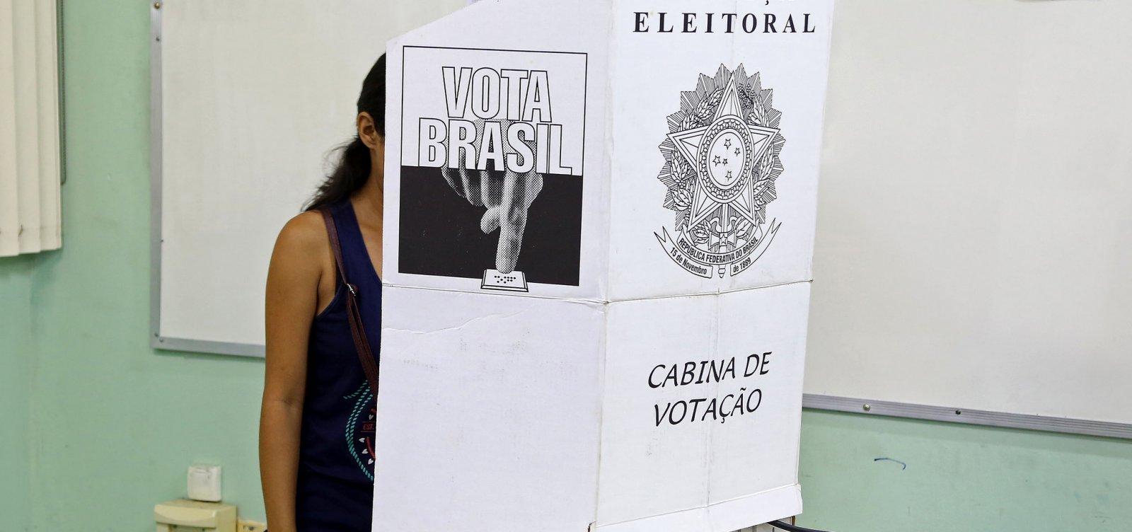 [Agenda: Rui Costa e José Ronaldo participam de caminhadas em Salvador]
