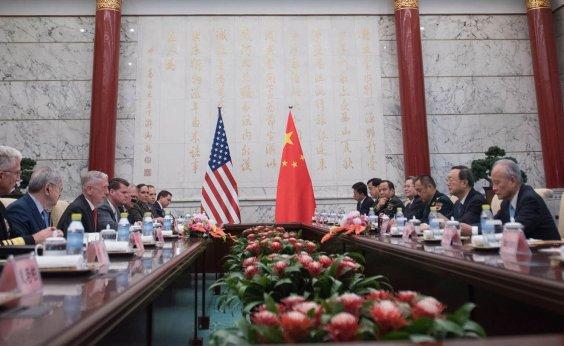 [China promete retaliar novas tarifas dos EUA]
