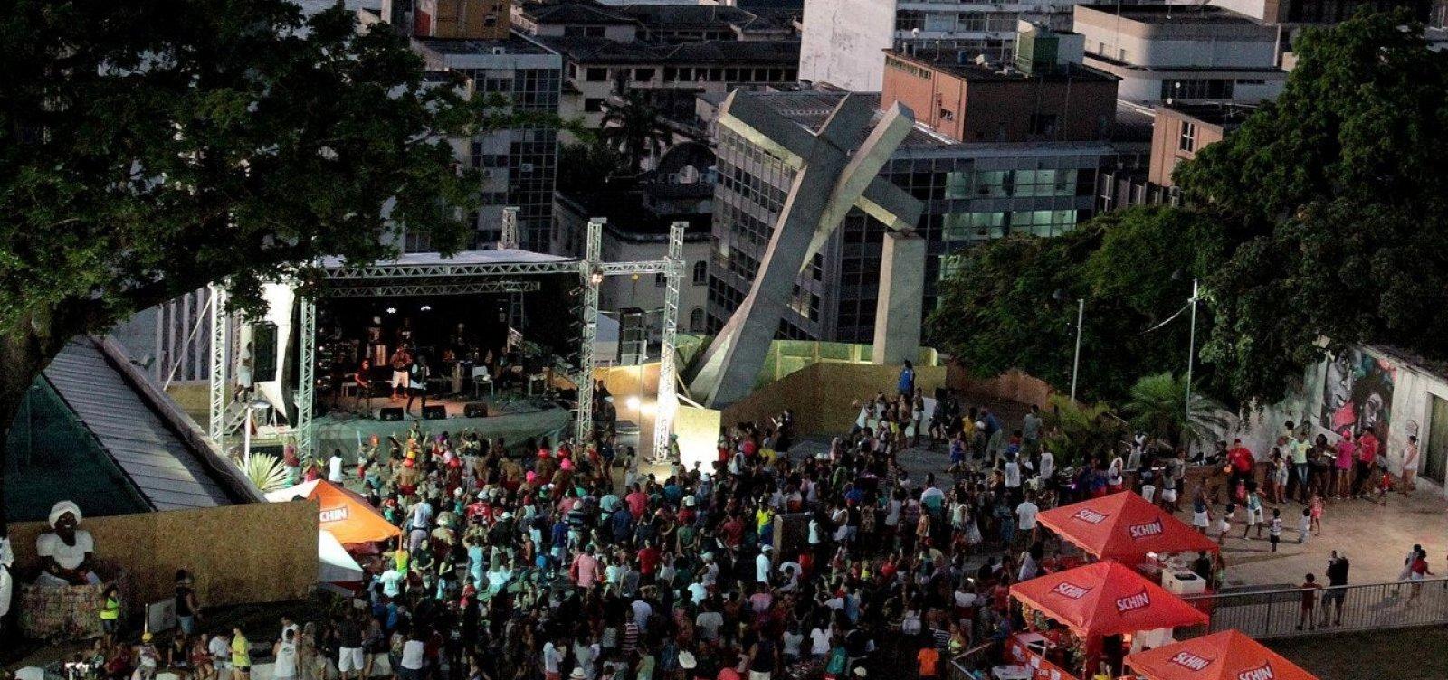 [Rivais, Alckmin e Boulos farão comícios simultâneos no Centro Histórico; PM reforça segurança]