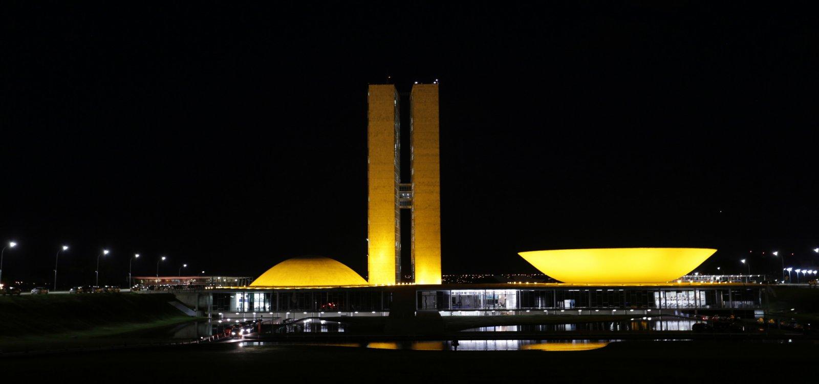 [Bahia tem seis parlamentares entre os cabeças do Congresso, aponta Diap]