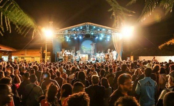 [Festival de Jazz do Capão acontece neste final de semana]