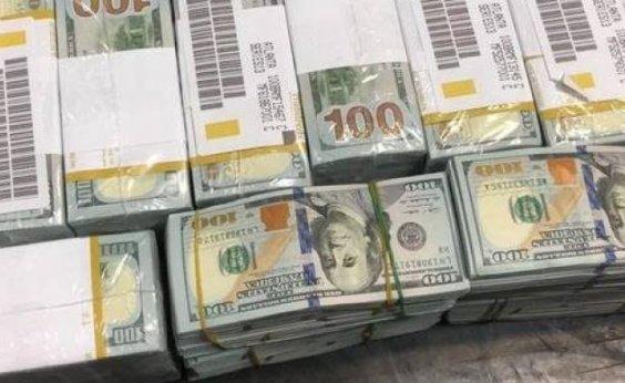 [Guiné Equatorial pede bens e dinheiro apreendidos com vice-presidente]