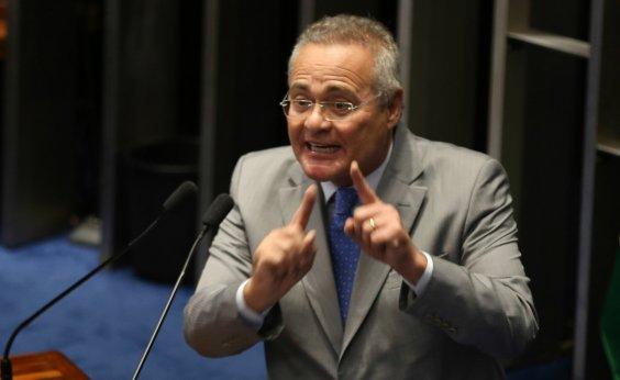 [2ª Turma do STF absolve Renan Calheiros no caso Mônica Veloso]