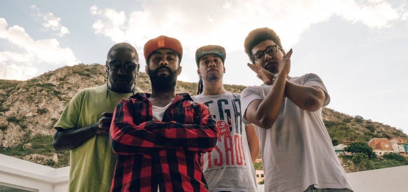 [Àttooxxá faz show gratuito em São Tomé de Paripe neste sábado]