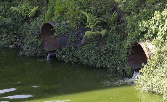 [Doenças ligadas à falta de saneamento atingem metade dos municípios baianos]
