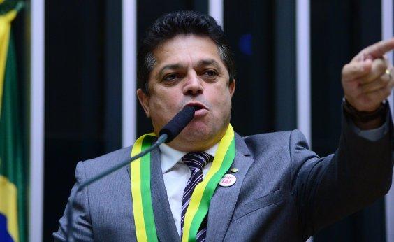 [PGR pede imediata prisão de deputado solto por decisão do STJ]