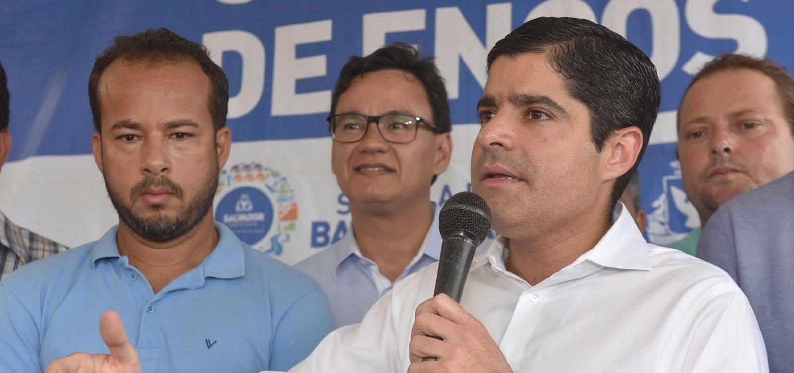 [Apoiador de Alckmin, Neto critica 'poste' Haddad e inexperiência de Bolsonaro]
