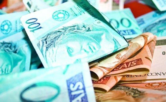 [Repasses de partidos a candidatos ultrapassam R$ 1 bilhão]