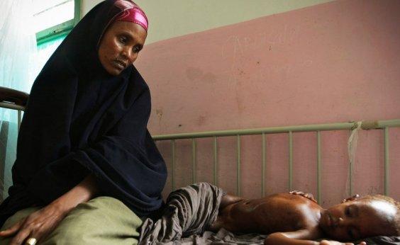 [Mais de 5 milhões de crianças são ameaçadas pela fome no Iêmen]