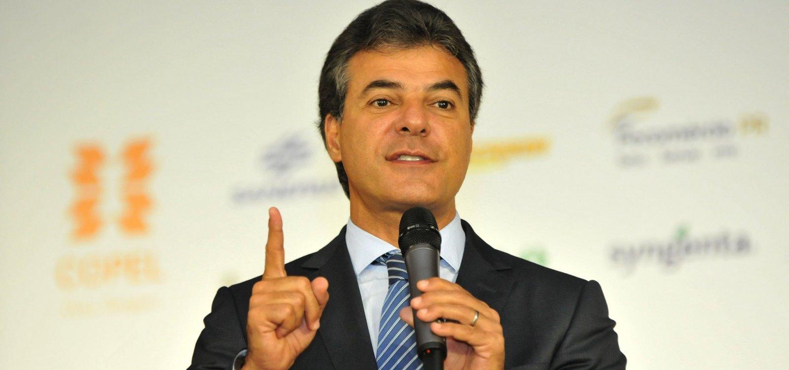[STJ retira de Moro investigação da Lava Jato que teve Beto Richa como alvo]